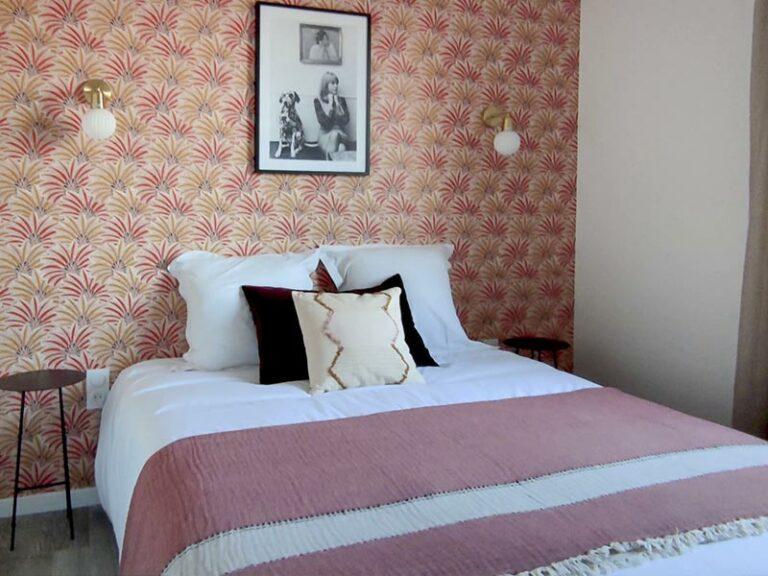 chambre n°1 pour 2 personnes royer vendée